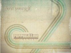 Poppycallme