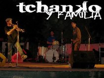 Tchanko y Familia