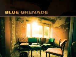 Blue Grenade