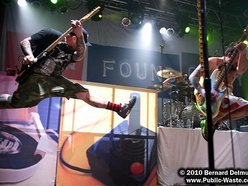 Image for New Found Glory