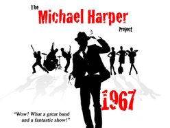 Image for The Michael Harper Project 1967