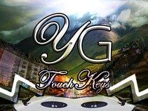 YG TouchKeyz