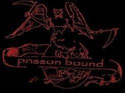 Image for prison bound