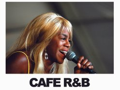 Image for CAFE R&B
