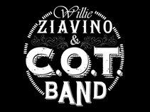 Willie Ziavino & C.O.T. Band