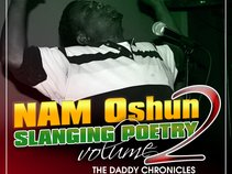 "NAM Oshun ""Poets Got to eat too!"""