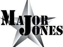 Major Jones