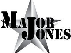 Image for Major Jones