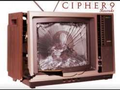 Image for Cipher9
