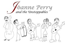 Image for Joanne Perry & The Unstoppables