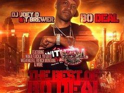 Image for Bo Deal