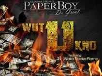 PaperBoy Da Great