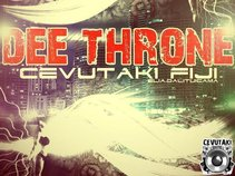 DEE-THRONE PRODUCTION!