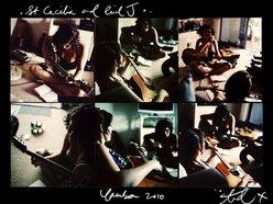 Image for Evil J & Saint Cecilia