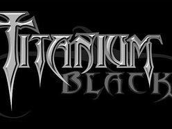 Image for Titanium Black