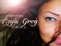 Azyla Grey
