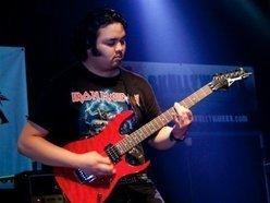 Image for Ben Sairin Music