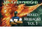 MR CONVERSATION