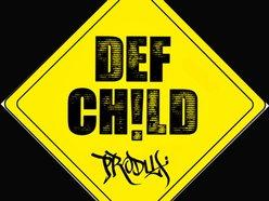Image for Def Ch!ld Produx