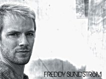 Freddy Sundstrom