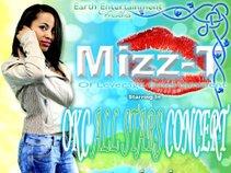 Mizz-T