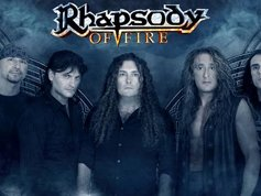 Image for Rhapsody of Fire