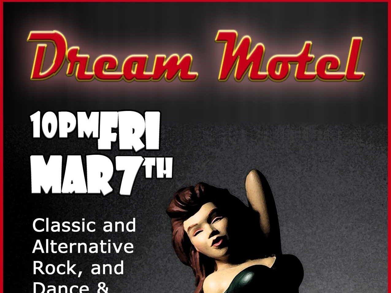 Image for Dream Motel