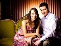 Image for Darin & Brooke Aldridge
