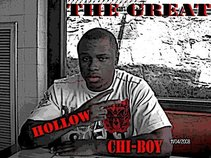 HOLLOW DA YOUNG CHI-BOY