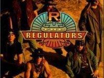 The Regulators Band