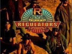Image for The Regulators Band
