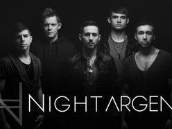 Image for Goodnight Argent