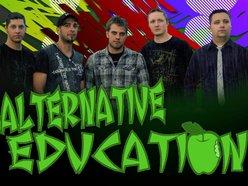 Image for Alternative Education