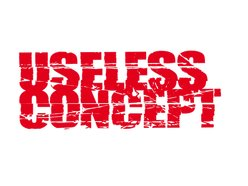 Image for Useless concept