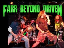 Farr Beyond DriveN ~ Tribute to PanterA . . . . . . . . .
