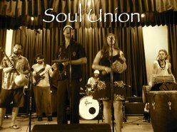 Image for Soul Union