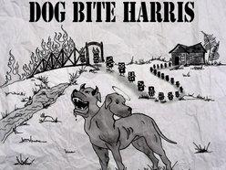 Image for Dog Bite Harris