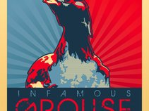 Infamous Grouse