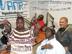 The 702 Empire Radio Show