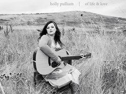Holly Pulliam