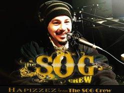 Hapizzez from The SOG Crew