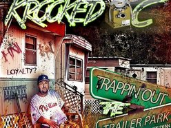 Image for Krooked C