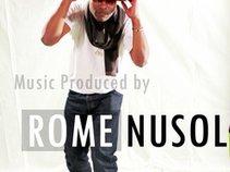 Rome NuSol