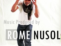 Image for Rome NuSol