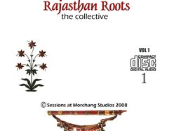 Image for rajasthan roots