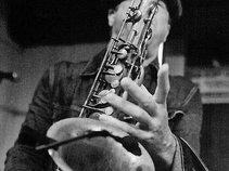 Danny Ray (Exploding Sax)