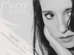 Image for MISSONI LANZA