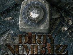 D1RTY NUMB3RZ