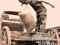 The Brian Bateman Blend