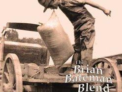 Image for The Brian Bateman Blend